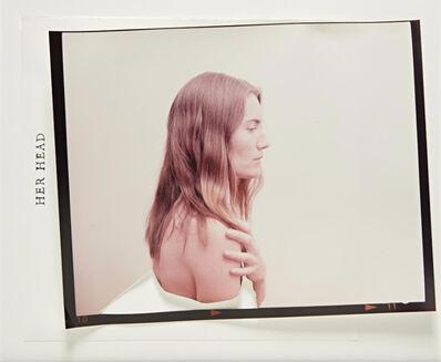 Collier Schorr, 'Her Head', 2006