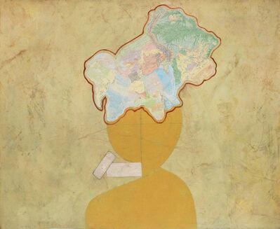 Tanmoy Samanta, 'The Yellow Girl ', 2017