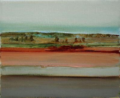 Hans Benda, 'A 200kmh', 2013