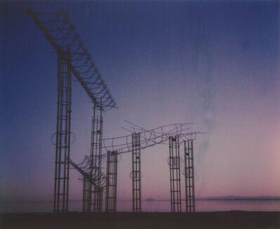 Kirsten Thys van den Audenaerde, 'Night swinging', 2019
