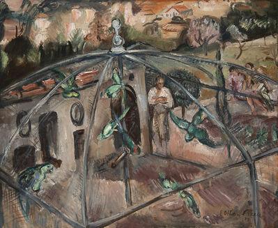 Emile Othon Friesz, 'La volière', 1928