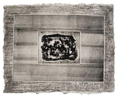 David Lynch, 'Untitled #21', 1999