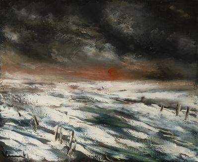Maurice de Vlaminck, 'Paysage d'hiver'