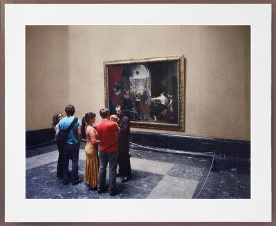 Thomas Struth, 'Museo de Prado 3', 2005
