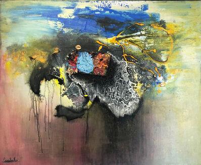 Paul Akakpo, 'Sans titre', 2017