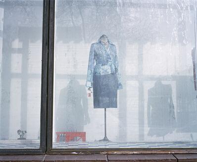 Sasha Rudensky, ' Mannequin, Moscow, Russia', 2005