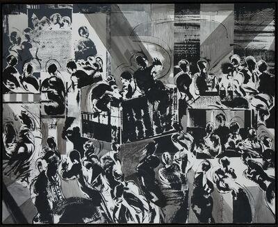 Ahmad Moualla, 'Untitled', 2000