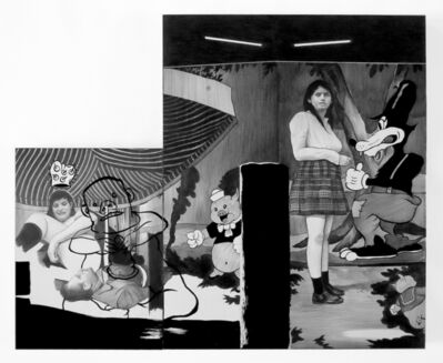 Hugo Crosthwaite, 'Tijuana Radiant Shine, No. 10', 2014