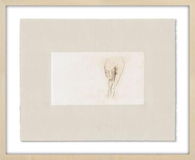 Joseph Beuys, 'Frauentorso', 1985