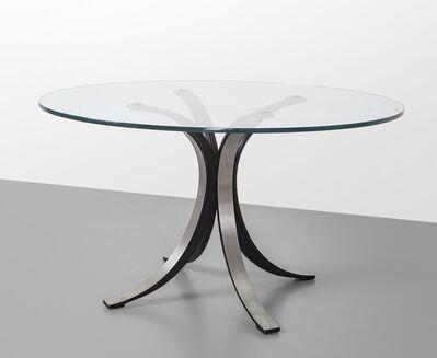 Osvaldo Borsani, 'Un tavolo 'T69' per TECNO', 1963