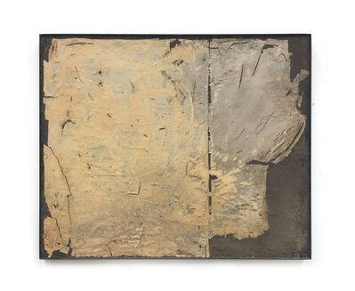 Margaret Boozer, 'Potomac Wash Study', 2016