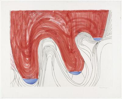 Louise Bourgeois, 'Lacs de Montagne.', 1996
