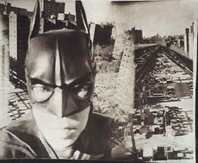 Katja Liebmann, 'Gotham City 1014', 1997