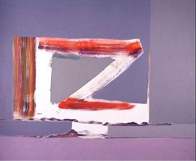 Angelo Ippolito, 'Z', 1991