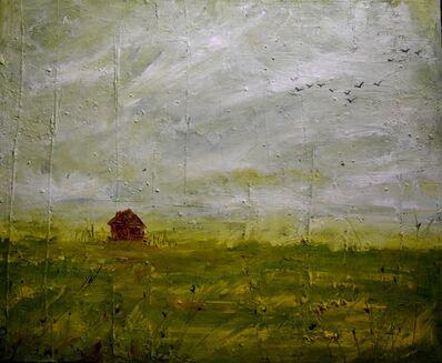Maka Kvartskhava, 'The House of Sorrow', 2018