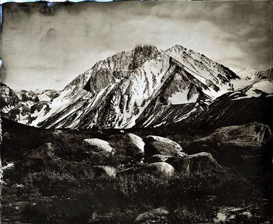 Ian Ruhter, 'Convict Lake', 2010