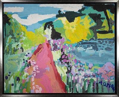 "Maryam Alakbarli, 'Humeur de Printemps ""Spring Mood""', 2016"