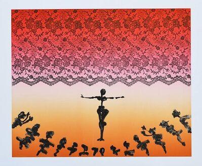 Luis Miguel Valdes, 'Untitled', 2015