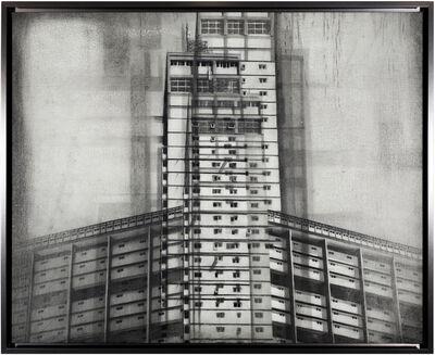 Daniel Rodríguez Collazo, 'Estudios  Fotogénicos No. 3', ca. 2017