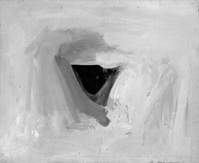 Jay DeFeo, 'Easter Lily', 1956