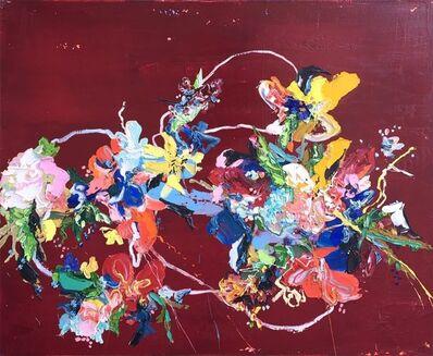 Nicole Katsuras, 'Jelly and Juice', 2019