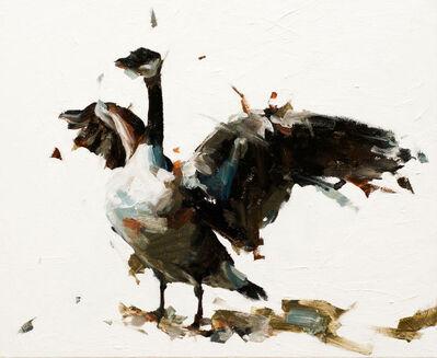 Thibault Jandot, 'Goose II', 2015