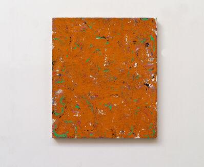 Rainer Gross, 'Shatila', 2000