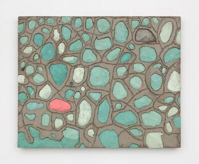 Justin Matherly, 'Untitled (green)', 2014