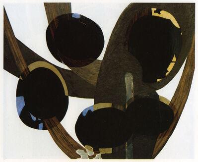 Charline von Heyl, 'Untitled', 1992