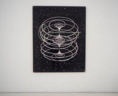 Ugo Dossi, 'VORTEX-KEY', 2016