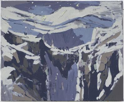 Kristopher Benedict, 'Snow Bridge', 2010