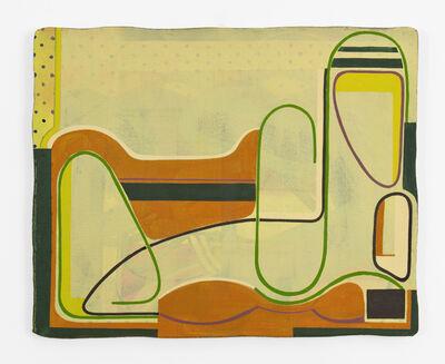 Tom Burckhardt, 'Gem Clip', 2016