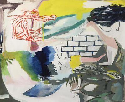 Alejandra Seeber, 'Hand & Swan'