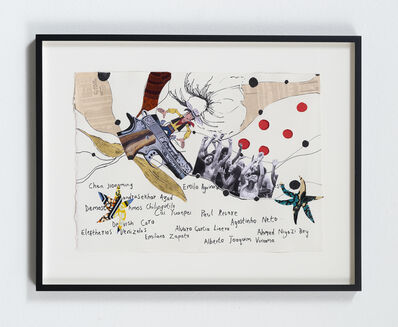 Yinka Shonibare CBE, 'Revolution (JCG 11176)', 2013