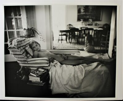 Sally Mann, 'Venus After School', 1992
