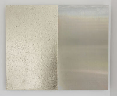 Stephen Bambury, 'Fourteen Mirrors (XIII)  ', 2014