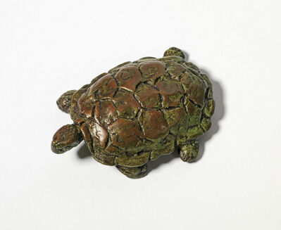Mark Coreth, 'Baby Tortoise', 2020