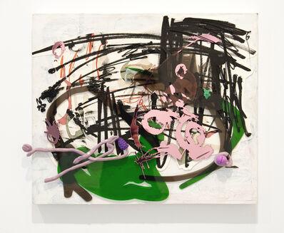 Carmen Neely, 'Citalopram and other coping mechanisms', 2016