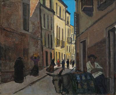 Bernard Lamotte, 'Sevilla, Spain'