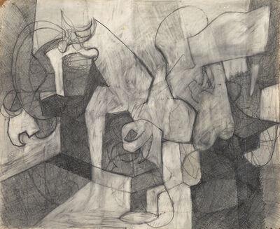 Charlotte Park, 'Untitled (50-80)', ca. 1950