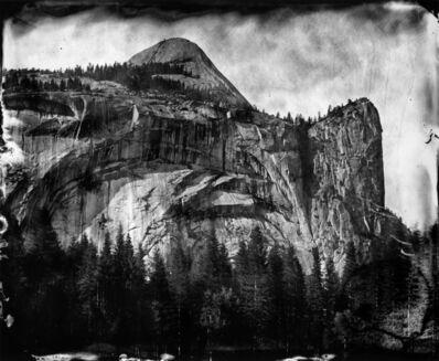 Ben Nixon, 'Yosemite, Homage to Carleton (North Dome, Royal Arches)', 2009-printed 2011