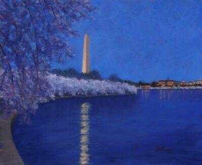 Patricia Skinner, 'Blossom Twilight'