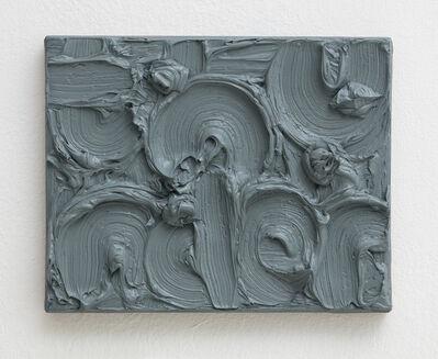 Lukas Göthman, 'thunder', 2020