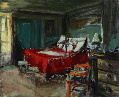 Szabolcs Veres, 'Bedroom', 2016