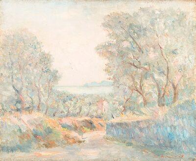 Francesco De Rocchi, 'Paesaggio'