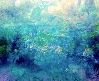 Ron Mills-Pinyas, 'Surfacing Along the Bracken Line I', 2014
