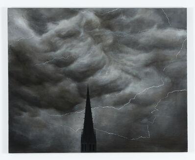 Antoine Roegiers, 'L'orage', 2020