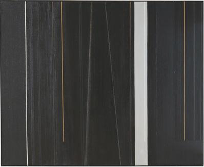 Luc Peire, 'Hornes', 1965