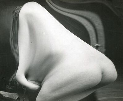 André Kertész, 'Distortion #118', 1933