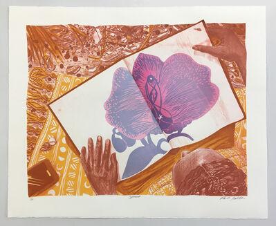 Paula Wilson, 'Spread', 2020